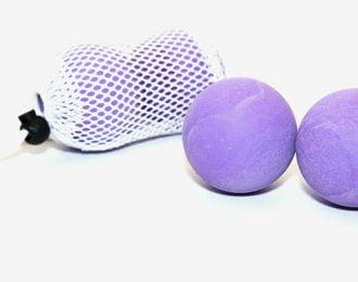 Terapevtske masažne žogice