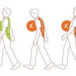 Ali znaš hoditi? Pravilna hoja je za telo enako pomembna kot zdrava prehrana.