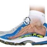 So ploska stopala vzrok ali posledica prilagojene obutve? 2. del